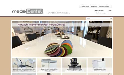 online shop agentur hannover online shop dentalbedarf leinegl ck. Black Bedroom Furniture Sets. Home Design Ideas