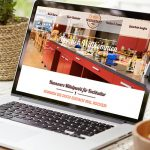 Referenz Webdesign Genusswerkstatt