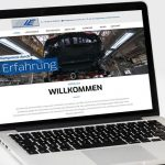 webdesign referenz industrie electric